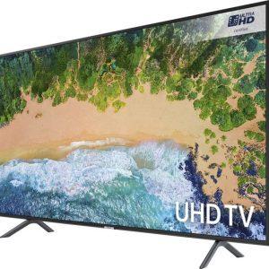 "UHD1 – 40"" UHD Smart TV"