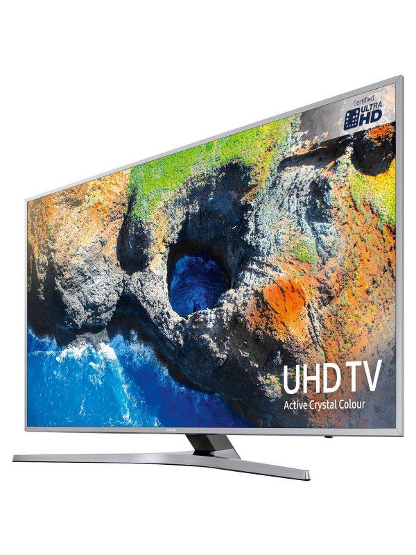 "UHD2 – 49"" UHD Smart TV"