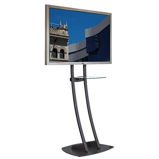 """FS2 – Deluxe Curved Stand (40"""")"""