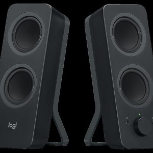 IT2 – Desktop PC Speakers