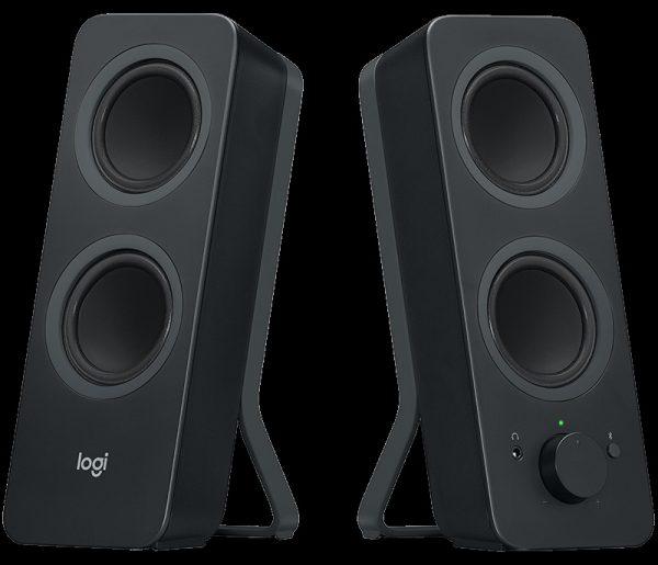 IT2 – Desktop PC Speakers